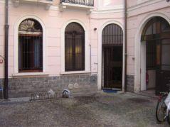 Milano Gandolfi - umidità di risalita