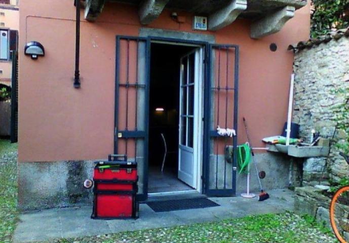 immobile di Bergamo privo di umidità di risalita