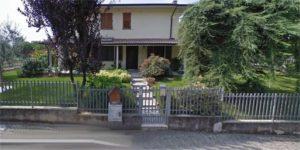 abitazione a Muscoline con umidità di risalita