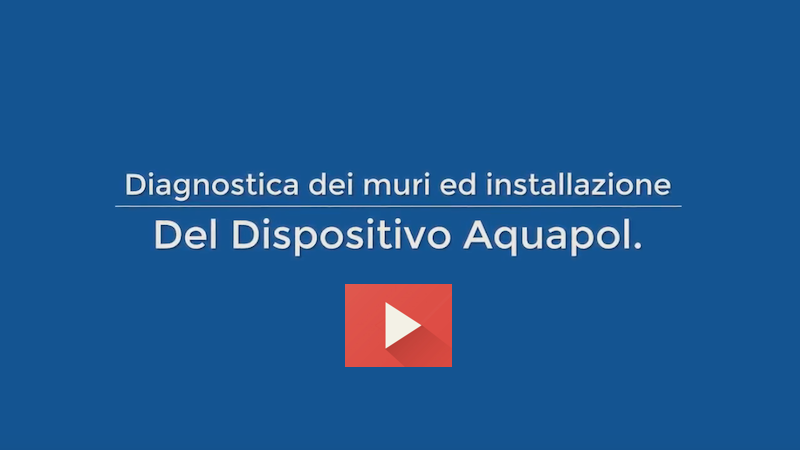Presentazione Aquapol 2018 - Umidità di risalita