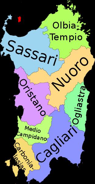 Sardegna - umidità di risalita - Aquapol